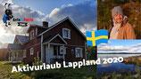Reservierung Family & Friends Tour vom Aktivurlaub Schweden FF 1  (08. Juni bis 14. Juni 2020)