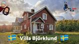 Aktivurlaub Schweden TOUR 4 (01. August bis 07. August 2022) Reservierung
