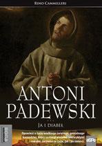 Antoni Padewski. Ja i diabeł