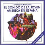 """""""50 Años de Motown: El Sonido de la joven América en España"""""""