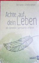 """043 Buch """"Achte auf dein Leben"""""""