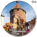 Storchentür in Lahr