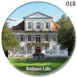 Rathaus in Lahr