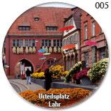 Altes Rathaus-Urteilsplatz