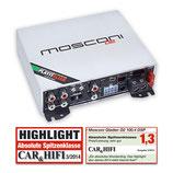 Mosconi D2 100.4 DSP