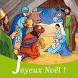 Magnet Joyeux Noël Rois mages
