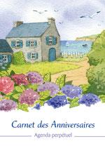 Carnet des anniversaires - Derniers exemplaires !