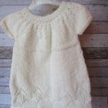 Babykleid Gr. 62/68