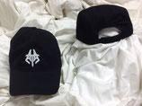 Black Adjustable Baseball Hat