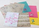 特別展「国宝 鳥獣戯画のすべて」グッズ クリアファイルセット