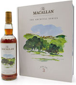 Macallan Folio 2 43%Vol. 70cl.