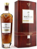 Macallan Rare Cask Batch No.1 2018 43%vol. 70cl.