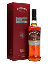 Bowmore 23 Years 1989 Port Cask Matured 50,8%Vol. 70cl.