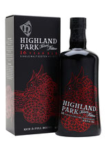 Highland Park 16 Year Old Twisted Tattoo 46.7%Vol. 70cl.