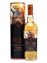 Arran The Eagle 1999 46%Vol. 70cl.