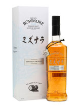 Bowmore Mizunara Cask Finish 53,9%Vol.70cl.
