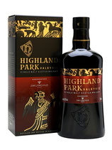 Highland Park Valkyrie 45.9%Vol. 70cl.
