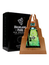 Highland Park ice Edition 53,9%Vol. 70cl.