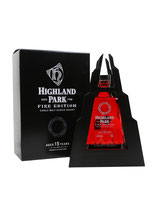 Highland Park Fire Edition 45,2%Vol. 70cl.