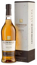 Glenmorangie Allta Private Edition 10 51,2%vol. 70cl.