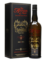 Arran Devil's Punch Bowl II 52,3%Vol. 70cl.