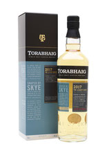 Torabhaig Legacy Series 2017 46%vol. 70cl.