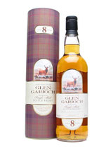 Glen Garioch 8 Years 40%Vol. 70cl