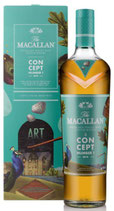 Macallan Concept No.1 2018 40%vol. 70cl.