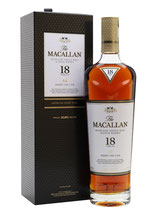 Macallan 18 Years Sherry Oak 2020 40%Vol.70cl.