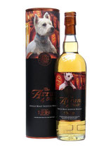 Arran The Westie 1998 46%Vol. 70cl.