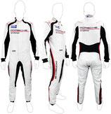 Porsche Motorsport La Couture HSC