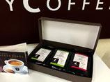 Kleine Reise durch den Kaffeegürtel