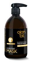 Ojon Oil Superfood Everyday Mask, Haarkur