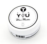 T for You – Wax matte