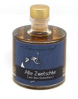 Alte Zwetschke, 0,1 Liter
