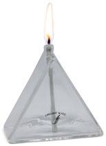 Öllicht Dreieck S / M / L