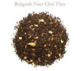 Begaals vuur chai thee