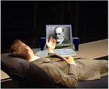 Seduta di consulenza psicologica/psicoterapia individuale online (a distanza in videoconferenza Skype)