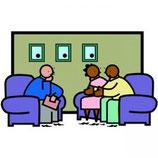 Seduta di Consulenza Psicologica/Psicoterapia di Coppia