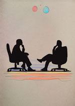 Seduta di Consulenza Psicologica/Psicoterapia Individuale