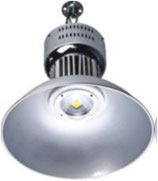 LED Hallentiefstrahler 50W