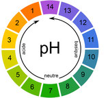 PAPIER pH