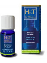 ENCENS OLIBAN 10 ml HERBES & TRADITIONS