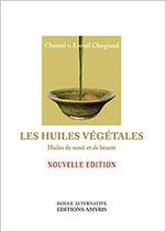 LES HUILES VÉGÉTALES DE C & L. CLERGEAUD