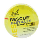 RESCUE PASTILLES ORANGE/SUREAU 50 g