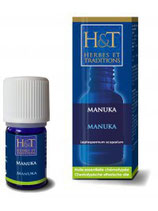 MANUKA 5 ml  HERBES & TRADITIONS