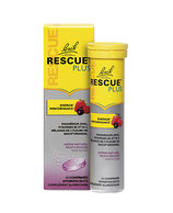 RESCUE PLUS COMPRIMÉS EFFERVESCENTS /15