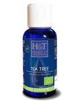 TEA TREE BIO 30 ml HERBES & TRADITION
