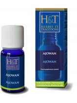 AJOWAN 10 ml HERBES & TRADITIONS