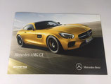 Mercedes-Benz AMG GT Heft